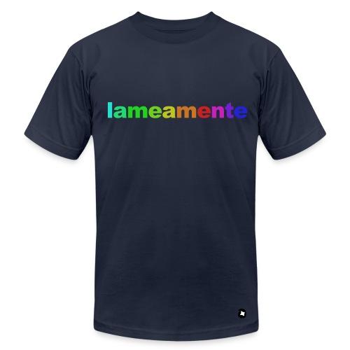Lameamente  - Men's Fine Jersey T-Shirt