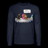 Long Sleeve Shirts ~ Men's Long Sleeve T-Shirt ~ Article 11192807