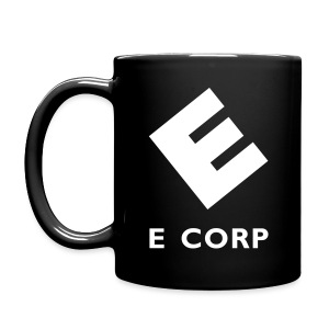 E Corp - Full Color Mug