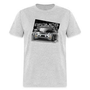 Mini Cooper R53MCS White Tee - Men's T-Shirt