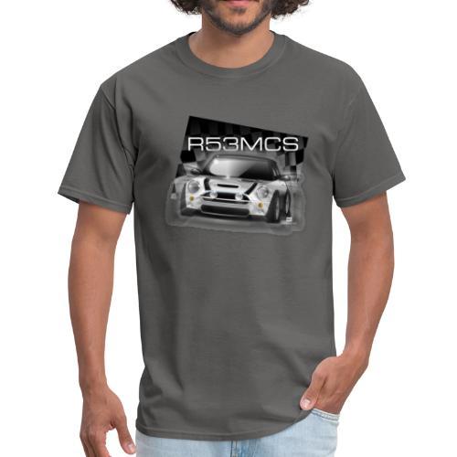 Mini Cooper R53MCS Silver Tee - Men's T-Shirt