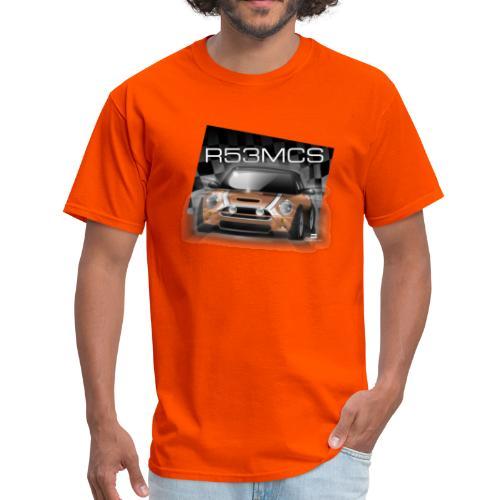 Mini Cooper R53MCS Copper Tee - Men's T-Shirt