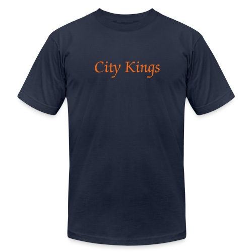 Men's City Kings T-Shirt - Men's  Jersey T-Shirt
