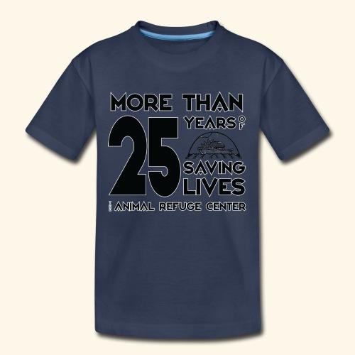 Toddler Premium Tshirt - Toddler Premium T-Shirt