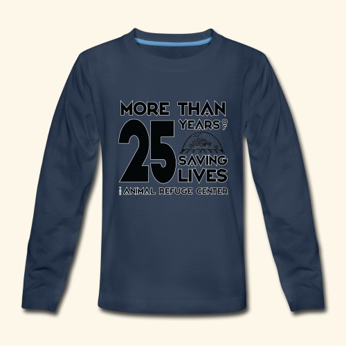Kids Long Sleeve Tshirt - Kids' Premium Long Sleeve T-Shirt