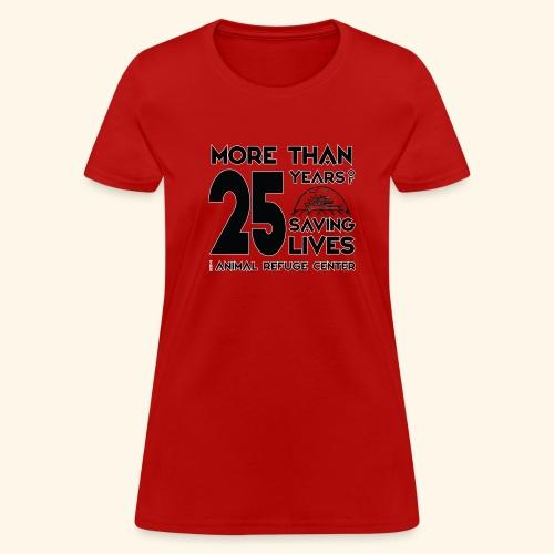Women's Tshirt - Women's T-Shirt