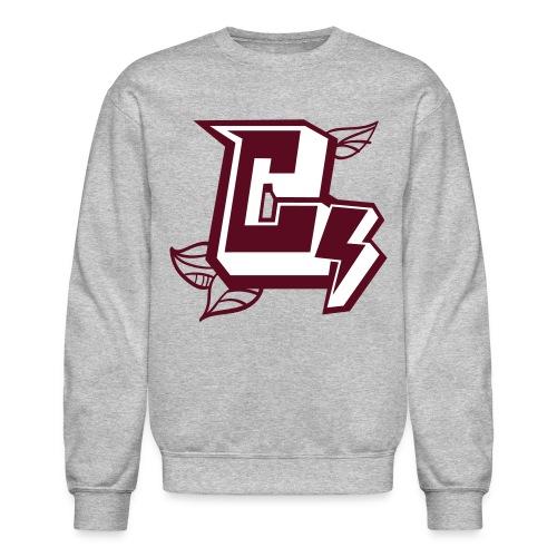 Anniversary C Logo - Crewneck Sweatshirt
