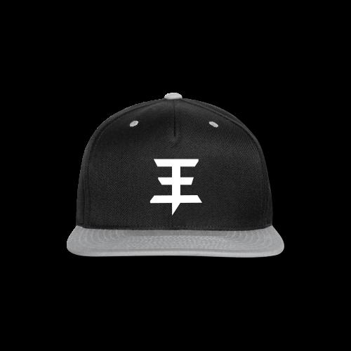 Entity Snapback - Snap-back Baseball Cap