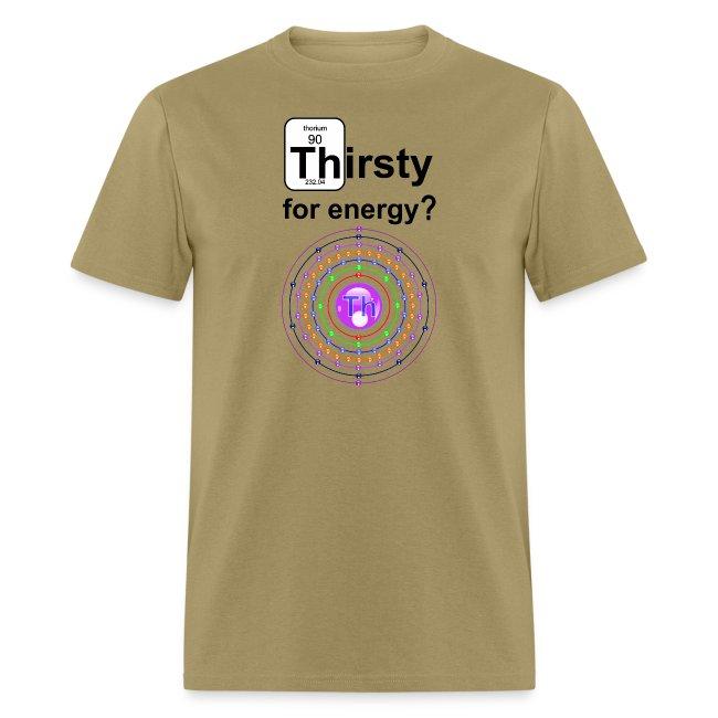 Thirsty C