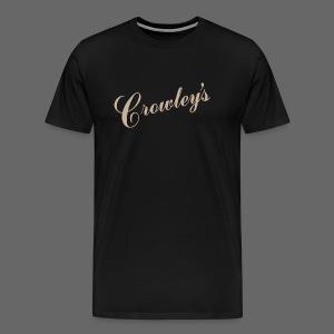 Crowley's Vintage Detroit