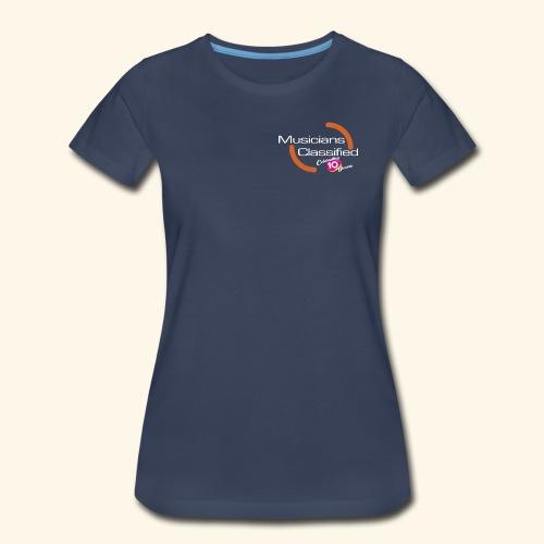 Womens Premium T-Shirt LTD ED 10 Year Anniversary - Women's Premium T-Shirt