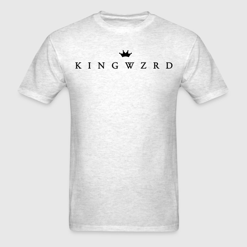 KING WZRD - Men's T-Shirt
