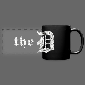 The Detroit Letter