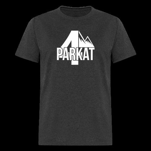 4Parkat - Men's T-Shirt