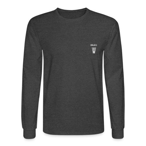 Long sleeve 2bleu - Men's Long Sleeve T-Shirt