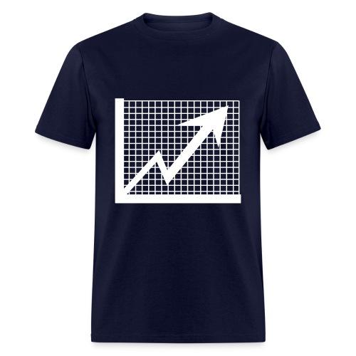 Mens Chart T-Shirt - Men's T-Shirt