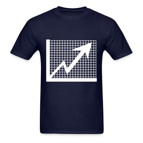 Mens Chart T-Shirt - Men's T-Shirt