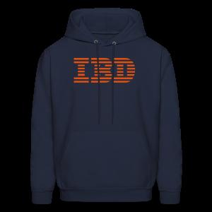 BD IBD Hoodie (US) - Men's Hoodie