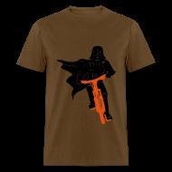 T-Shirts ~ Men's T-Shirt ~ Biker Vader