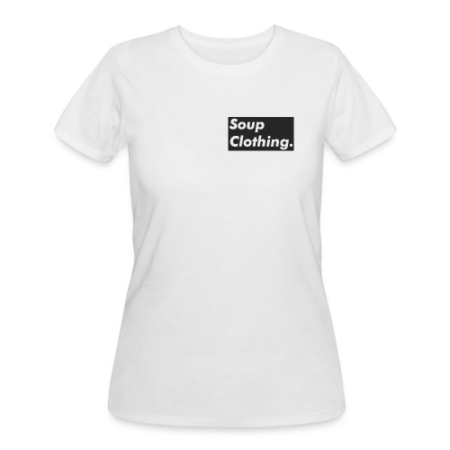 Soup Clothing Tee - Women's 50/50 T-Shirt