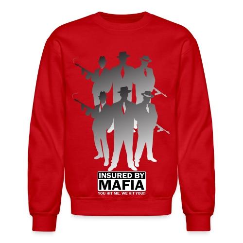 Mafioso - Crewneck Sweatshirt