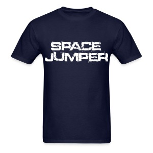 Space Jumper T Shirt - Men's T-Shirt