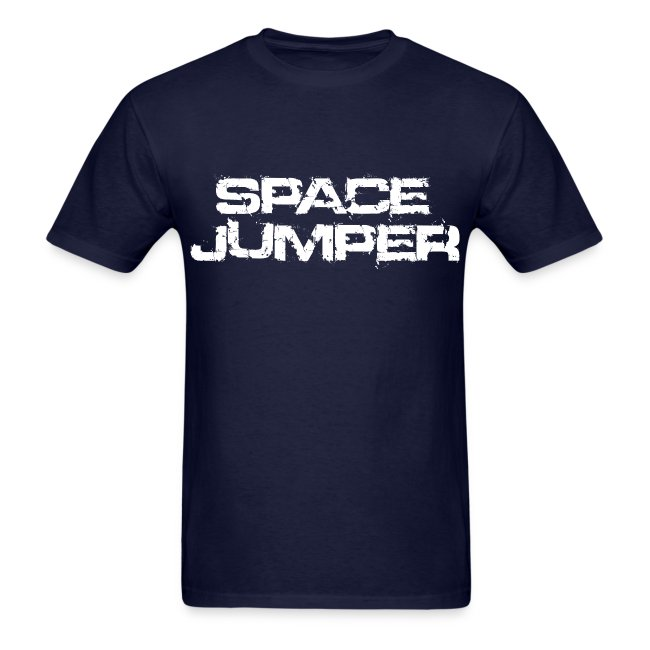 Space Jumper T Shirt