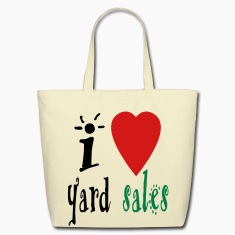 i_heart_yard_sales3 Bags