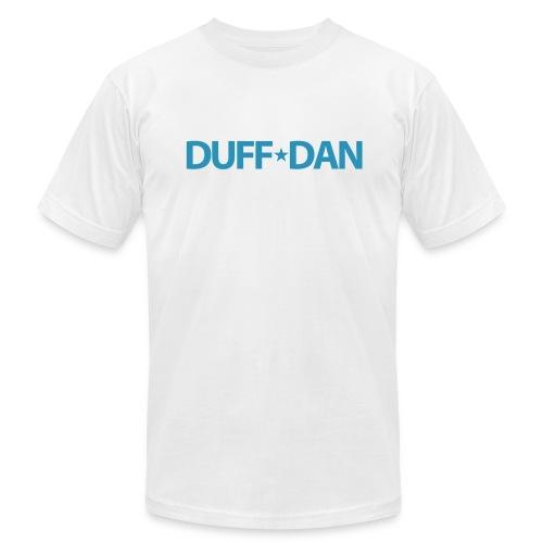 duffdan-mart (men's) - Men's Fine Jersey T-Shirt
