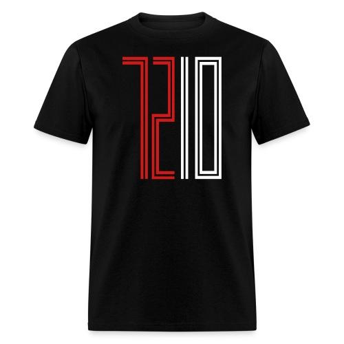 7210 black Shirt - Men's T-Shirt
