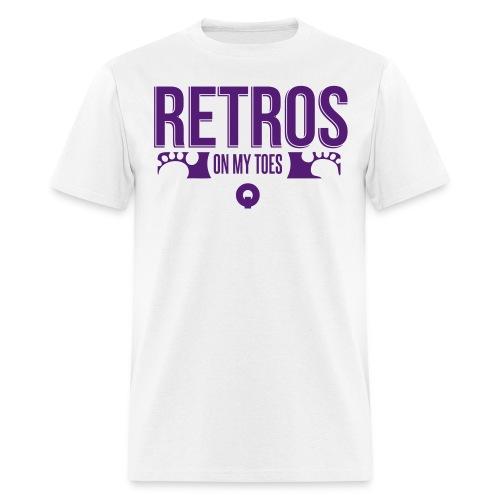 Retros Shirt - Men's T-Shirt