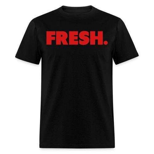 Fresh Shirt - Men's T-Shirt