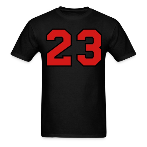 23 Shirt - Men's T-Shirt