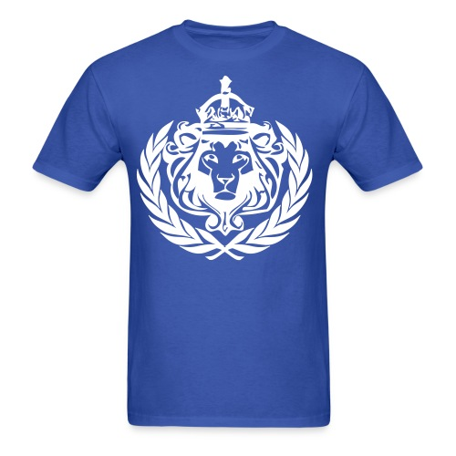 BIG CAT  - Men's T-Shirt