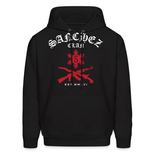 Classic Sanchez Clan Hoodie - Men's Hoodie