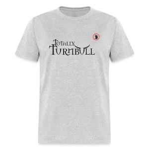 Totally Turnbull T-shirt - Men's T-Shirt