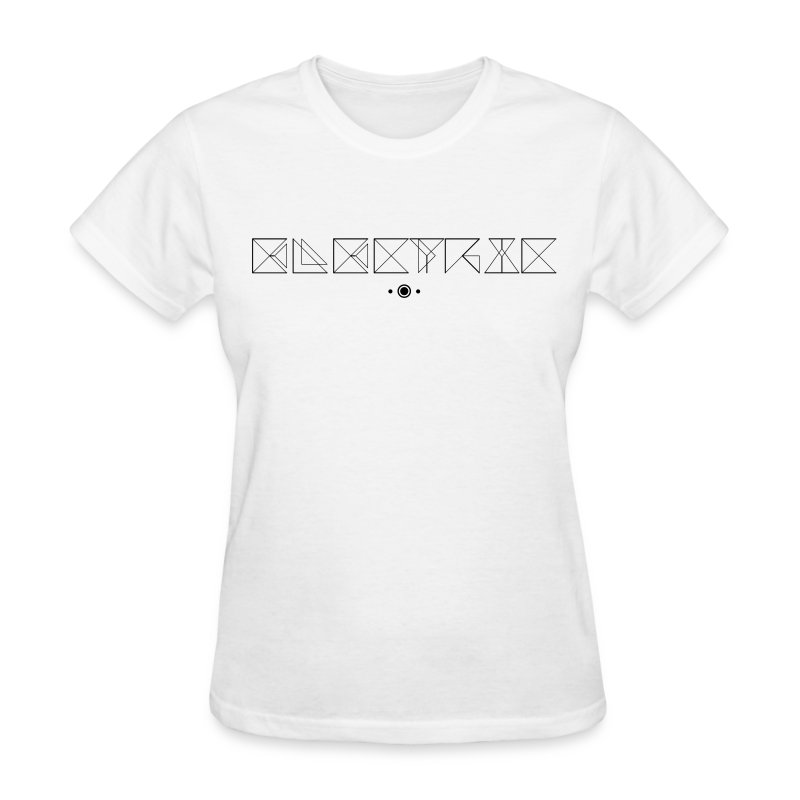'Electric' Women's Tee - Women's T-Shirt