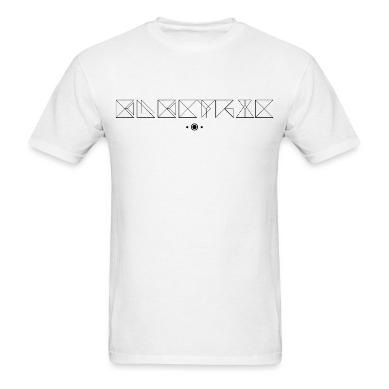 'Electric' Tee - Men's T-Shirt