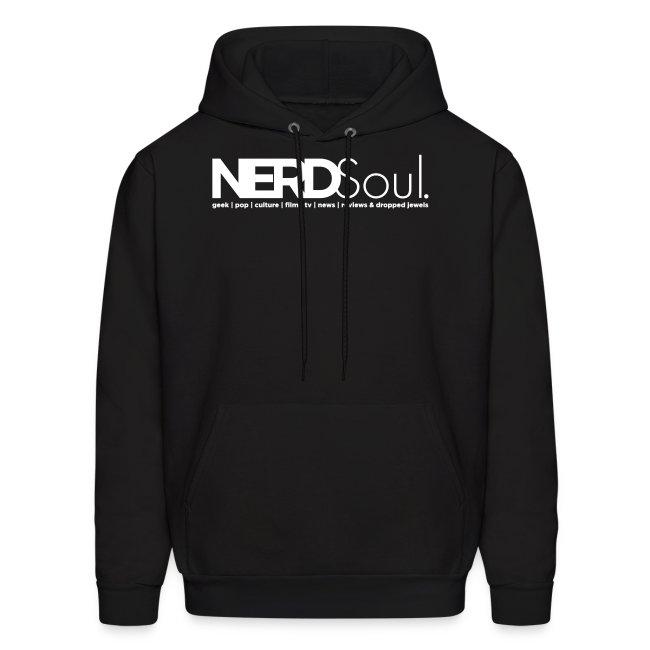 'NERDSoul' Hoodie