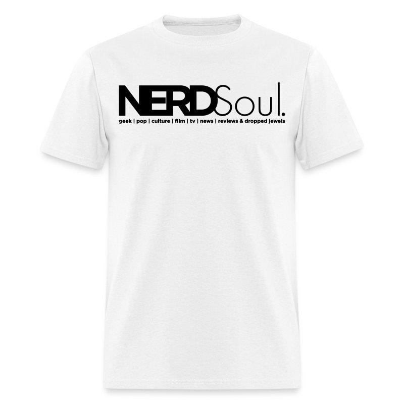 'NERDSoul' Tee - Men's T-Shirt
