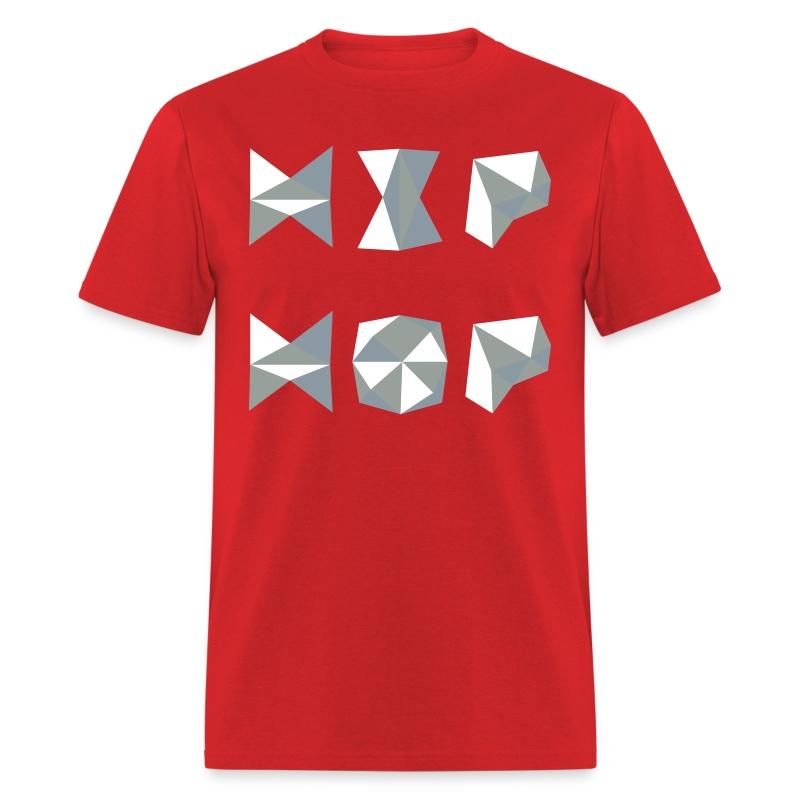 'Hip Hop' Tee - Men's T-Shirt