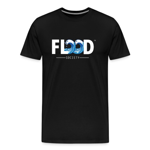 FLOOD SHIRT - Men's Premium T-Shirt