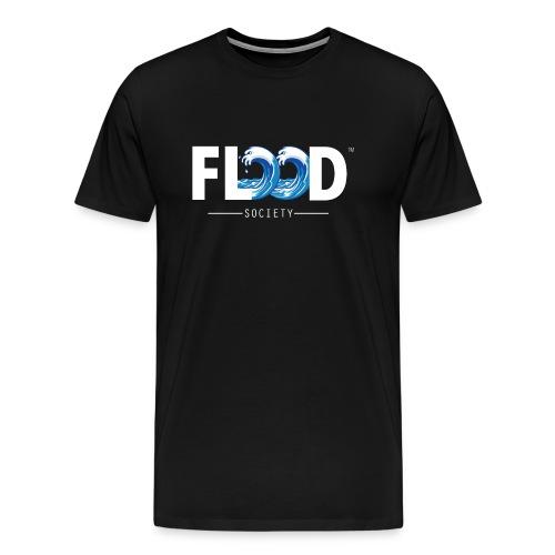 FLOOD SHIRT - Men's Premium T-Shirt