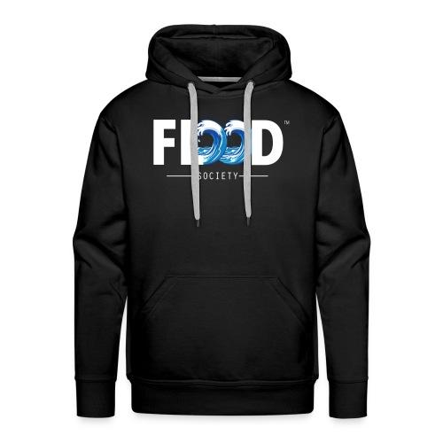 FLOOD HOODIE - Men's Premium Hoodie