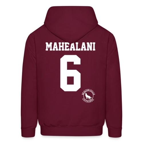 MAHEALANI 6 - Hoodie - Men's Hoodie