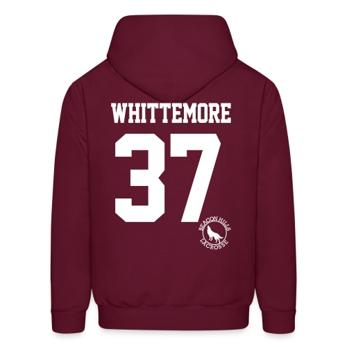 WHITTEMORE 37 - Hoodie - Men's Hoodie