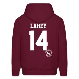 LAHEY 14 - Hoodie - Men's Hoodie
