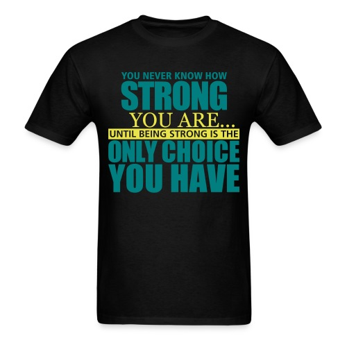 I love you Dad! - Men's T-Shirt