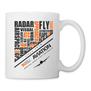 Aviation Mug - Coffee/Tea Mug