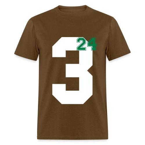 green 24 - Men's T-Shirt